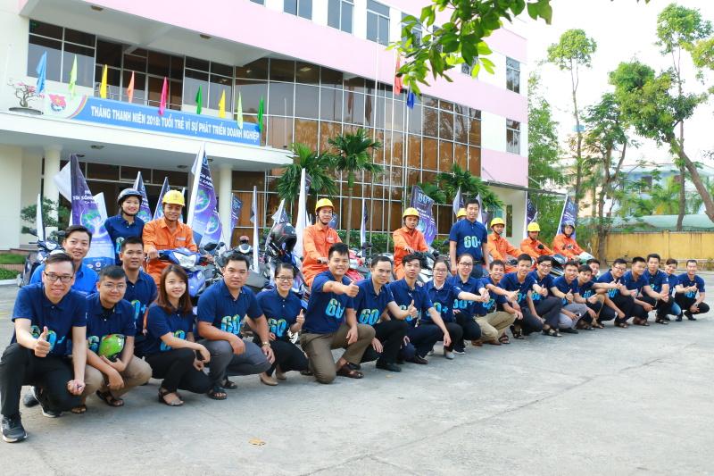 PC Quảng Nam: Tổng kết cuộc thi