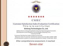 Solis đạt 'Chứng nhận 7 sao về chỉ số hài lòng của khách hàng'