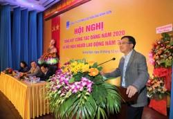 'BSR cần xây dựng chiến lược phát triển thích ứng với những điều kiện mới'