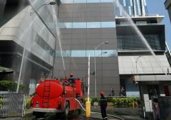 PV GAS tăng cường an toàn PCCC dịp tết và mùa khô 2021