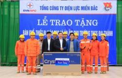 PC Hà Tĩnh: Nhìn lại hoạt động vì cộng đồng năm 2020