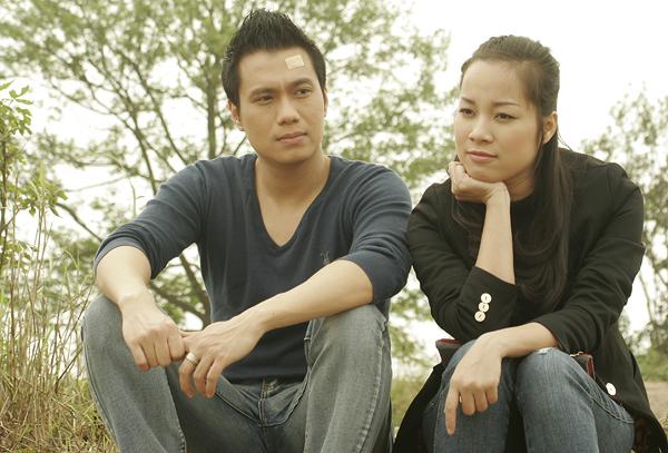 Tham gia bộ phim truyền hình mới này còn có diễn viên Minh Hương.