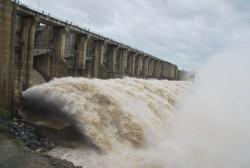Một số kiến nghị lựa chọn kết cấu tiêu năng đáy đối với tràn xả lũ các công trình thủy lợi và thủy điện