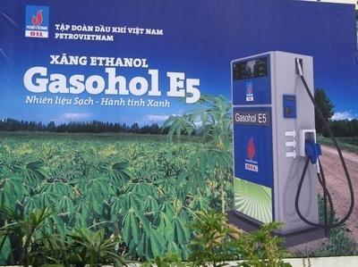Những lợi ích của nhiên liệu sinh học