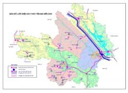 Quy hoạch phát triển điện lực tỉnh Yên Bái giai đoạn 2011-2015 có xét đến 2020