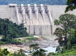 Đà Nẵng đề nghị thủy điện ĐăkMi 4 điều tiết nước cho hạ lưu