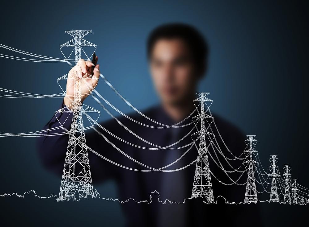 Applying digital signatures in power market transaction