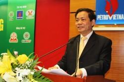 Diễn văn khai mạc Hội thảo của Hiệp hội Năng lượng Việt Nam