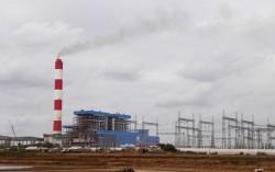 Hòa đồng bộ tổ máy 2 nhiệt điện Duyên Hải 1