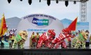 Fourth Annual Festival held by Doosan Vina