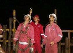 Người lao động dầu khí phải vượt lên chính mình