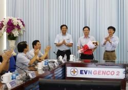 Bổ nhiệm Phó tổng giám đốc GENCO 2