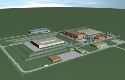 Chưa quyết địa điểm xây Trung tâm khoa học công nghệ hạt nhân