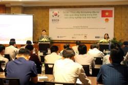KOICA hỗ trợ Việt Nam 1,9 triệu USD thúc đẩy hiệu quả năng lượng