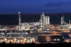 Hôm nay Nhà máy lọc dầu Dung Quất vận hành trở lại