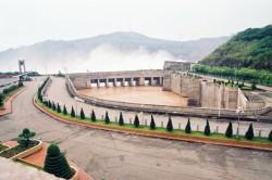 Thủy điện Hòa Bình đủ điều kiện đón lũ năm 2012