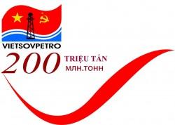 Vietsovpetro khai thác tấn dầu thứ 200 triệu