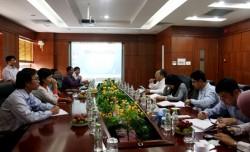 Petronas tìm kiếm cơ hội hợp tác với PVC-MS