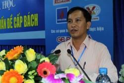 Giải pháp chiếu sáng công cộng tiết kiệm điện ở Đà Nẵng