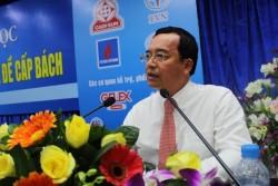 Tiết kiệm năng lượng trong các hoạt động dầu khí Việt Nam