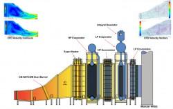 Chế tạo lò hơi thu hồi nhiệt tại Khu kinh tế Dung Quất