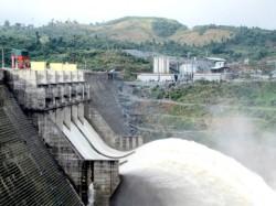 Động đất không ảnh hưởng đến đập Thủy điện Sông Tranh 2