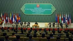 Hội nghị Bộ trưởng Năng lượng ASEAN lần thứ 30:
