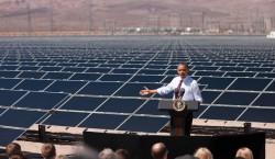 Xu thế phát triển năng lượng mặt trời