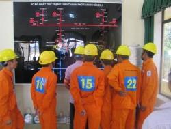 NGC: Tăng cường ứng dụng CNTT trong điều hành lưới điện