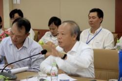 'Phát triển tư vấn thiết kế dầu khí là chiến lược quan trọng của PVN'
