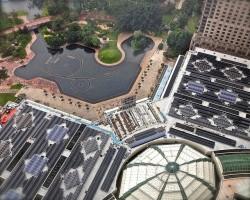 Malaysia - Trung tâm ngành công nghiệp quang năng của ASEAN?