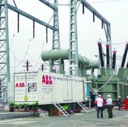 ABB cung cấp thiết bị điện cho khu liên hợp gang thép Formosa Hà Tĩnh