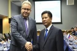 Việt Nam có cơ hội tham gia dự án