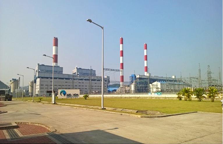 """Kết quả kiểm tra """"không phá hủy"""" tại Nhiệt điện Mông Dương II 1"""