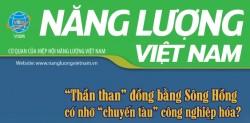 Đăng ký đặt mua Tạp chí Năng lượng Việt Nam