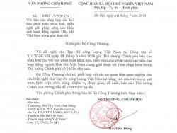 Phản biện của Tạp chí Năng lượng Việt Nam về ngành Dầu khí Quốc gia