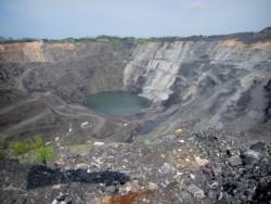 Giá thành sản xuất than sẽ tăng do điều kiện khai thác phức tạp