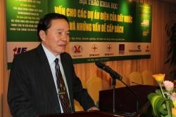 Vốn cho các dự án điện Việt Nam: Thực trạng và giải pháp