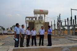 Công ty Điện lực Thái Nguyên: 50 năm vững bước đi lên cùng đất nước