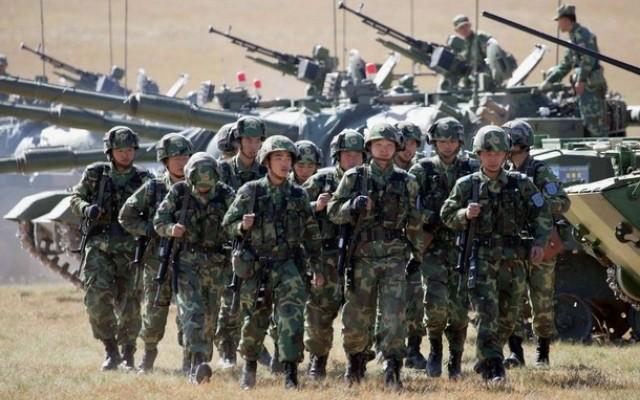 Với sự đầu tư có kế hoạch, năng lực công nghiệp quốc phòng của Trung Quốc phát triển đáng nể thời gian qua