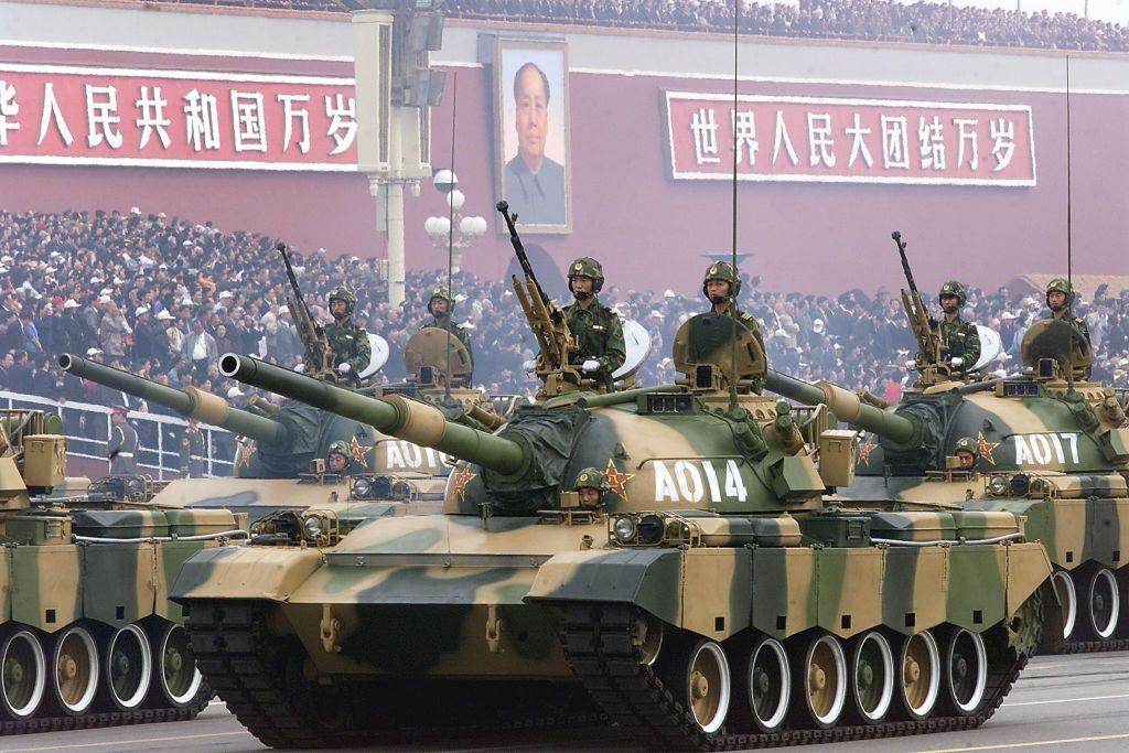 Đánh giá sai Trung Quốc là điều nguy hiểm!