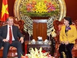 Nâng tầm hợp tác năng lượng Việt - Nga