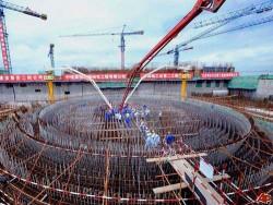 Trung Quốc và tham vọng xuất khẩu điện hạt nhân