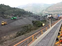 Than Vàng Danh và mục tiêu 3,2 triệu tấn than năm 2013