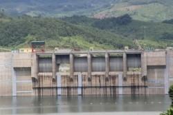 Thủ tướng yêu cầu chưa tích nước thủy điện Sông Tranh 2