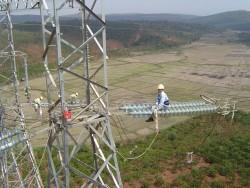 Năm 2013: Cung cấp điện cho các tỉnh phía Nam sẽ rất khó khăn