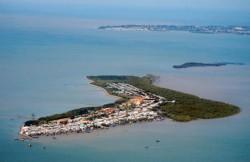 Chuẩn bị đầu tư tuyến cáp ngầm cấp điện cho đảo Thạnh An