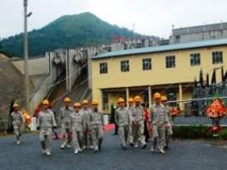 Hoàn thành Nhà máy thủy điện Sông Miện 5