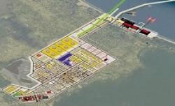 Dự án Lọc hóa dầu Nghi Sơn bắt đầu