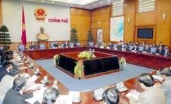 Chỉ đạo của Thủ tướng Chính phủ về tái cơ cấu ngành Than Việt Nam